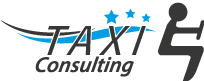 TAXI Consulting Logo